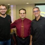 Vitor Veloso, Fernando Arzua E Fabrício Brandão (1)