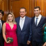 Vitor, Vivian, Washington, Gustavo E Laís Araújo (4)