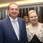 Washington Araújo E Isabel Porto (1)