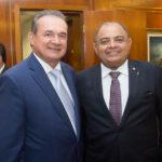 Washington Araújo E Teodoro Silva (1)