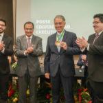 Yure Torquato, Beto Studart, Afranio Barreira E Rafael Fujita (3)