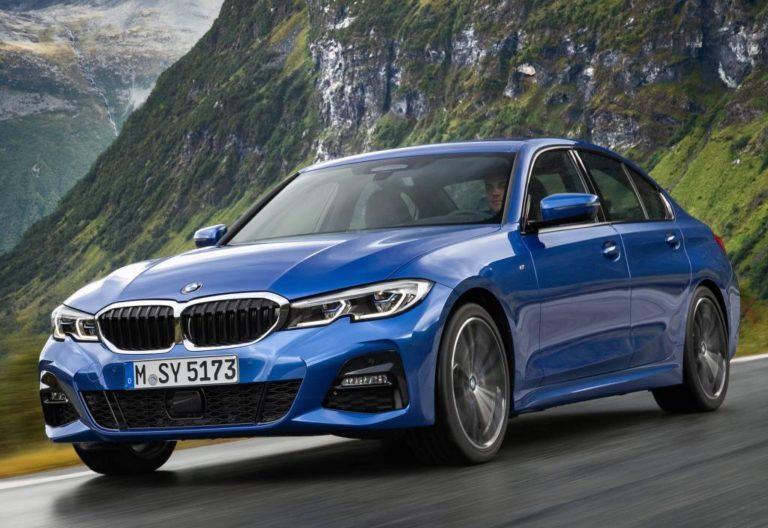 Novo BMW série 3 chega a Fortaleza