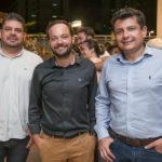 Adriano Alves, Samuel Max E Ladislau Nogueira