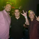 Adriano Nogueira, Samuel Sicchierolli E Paulo César Norões (1)