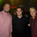 Adriano Nogueira, Samuel Sicchierolli E Paulo César Norões (2)
