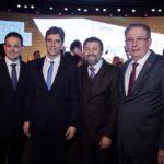 Aelio Silveiro, Rui Do Ceara, Elcio Batista E Ricardo Cavalcante (2)