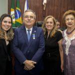Agueda Muniz, Assis Cavalcante, Edna Cavalcante E Maze Campos (2)