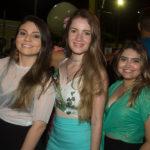 Alana Nunes, Lara Feitosa E Patrícia Cordeiro (1)