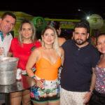 Alcione Bezerra. Sangela Carvalho, Karen Brasil, Kaik Santos E Paula Mattoso (2)