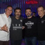 Alex Matos, Gilberto Carneiro, José Carlo E Ênio Miranda (1)