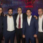 Alexandre Guizardi, Cassio Pacheco, Reinaldo Dantas, Tiago Asfor E Leonardo Vasconcelos (1)