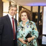 Alexandre Soares E Leda Maria