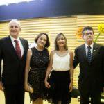 Alfredo Abdon, Bia Abdon, Rosimeire Alcantara E Augustinho Alcantara (2)