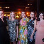 Aline Barroso, Isabela Barros Leal, Patricia Macedo, Manoela Barcelar E Mariana Tomaz (2)