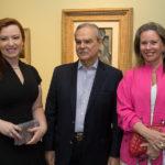 Aline Barroso, Max E Beatriz Perlingeiro (1)