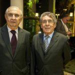 Alvaro Correira E Ivanildo Marcelo