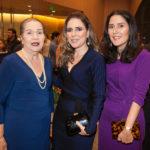 Ana, Agda E Mariana Muniz