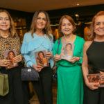 Ana Lucia Montenegro, Ana Alcantara, Lenita Negrão E Simone Risato (2)