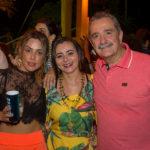 Ana Paula Estevão, Cris Barreto E Bismarck Maia (1)