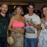 André Alves, Katia Romeiro, Alexandre Pestana E Valéria Rondinele (1)