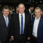 Antônio Henrique, Ciro Gomes E José Sarto (4)