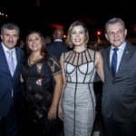 Antonio Henrique Bandeira, Edileuza Bandeira, Natalia Nogueira E Sarto Nogueira (4)