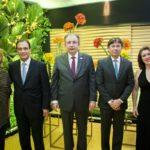 Antonisa Moura, Beto Studart, Ricardo Cavalcante, Edgar Gadelha E Lilian Moura (1)