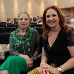 Anya Ribeiro E Enid Câmara