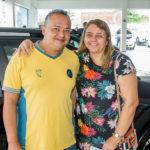 Aucélio E Ana Marinho (1)