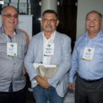Augusto Porto, Francisco Carvalho E Delano Gadelha (1)