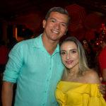 Beto Andrade E Michele Freire (1)