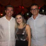 Beto Eudes, Michele Vieira E João Eudes (1)