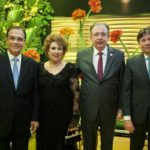 Beto Studart, Leda Maria, Ricardo Cavalcante E Edgar Gadelha (1)