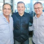 Beto Studart, Ricardo Bezerra E Sergio Marcedo (3)