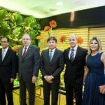 Beto Studart, Ricardo Cavalcante, Edgar Gadelha, Rodrigo E Ana Claudia Rolim (1)