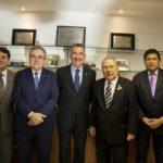 Bosco Macedo, Assis Cavalcante, Artur Bruno, Idalmir Feitosa E Carlos Mesquita (3)