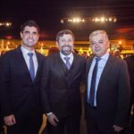 Bruno Barreira, Elcio Batista E Neuri Freitas (1)