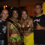 Bruno Rocha, Isabela Santos, Luana Saunier E Diego Cassiano (1)