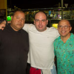 Cândido Neto, João Filho E Ivan Prel (2)
