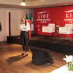 Café   Debate LIDE Ceará 2