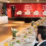 Café   Debate LIDE Ceará 3