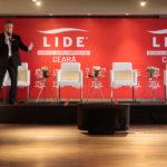 Café   Debate LIDE Ceará 5