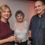 Celia Diogenes, Cristina Marinho E Antonio Fiuza (2)