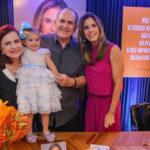 Ceres, Camila, Antonio E Marilia Fiuza
