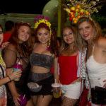 Clara Bianca, Gabriela Cripa, Simone Freitas E Denise Menezes (2)
