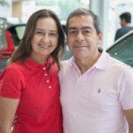 Cristiana Soares E Augusto Martins