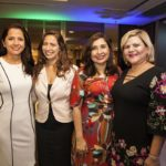 Cristina Barros, Maura Maia, Neila Fontenele E Ranilse Barbosa