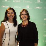 Cristina Barros E Manuela Nogueira