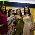 Cristina Cunha, Lucy Alves, Carla Esmeraldo E Cassandra Morais (3)