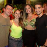 Danilo Ribeiro, Juliana Kalil, Liedna E Paulo Victor Tenório (1)